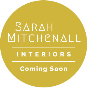 Sarah Mitchenall Interiors coming soon